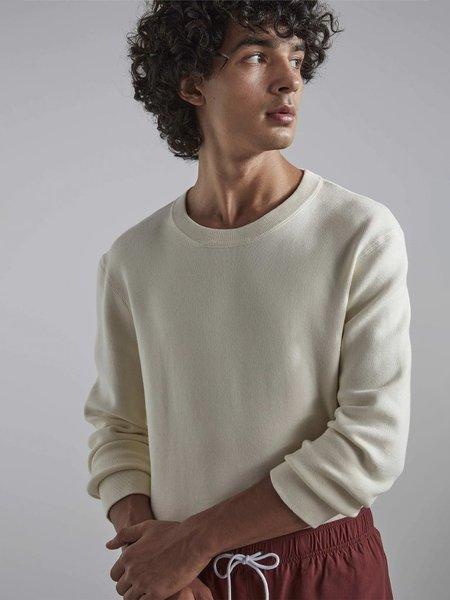 NN07 Luis Sweater - Off White