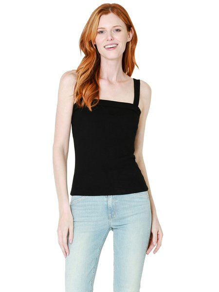 Citizens Of Humanity Florienne Tank - Black