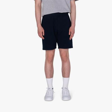 Livestock 400 GSM Sweat Shorts - blue