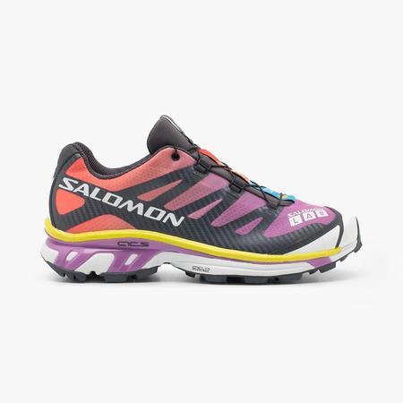 Salomon Advanced XT-4 Sneakers - Mulberry/Ebony