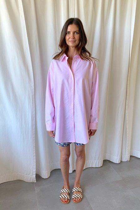 Rachel Comey Isa Shirt - Pink