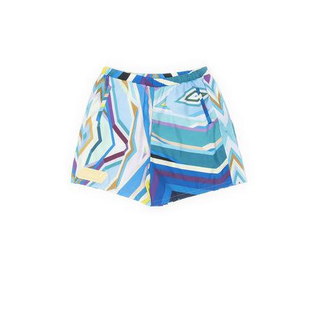 FORMY STUDIO Oceano shorts - blue