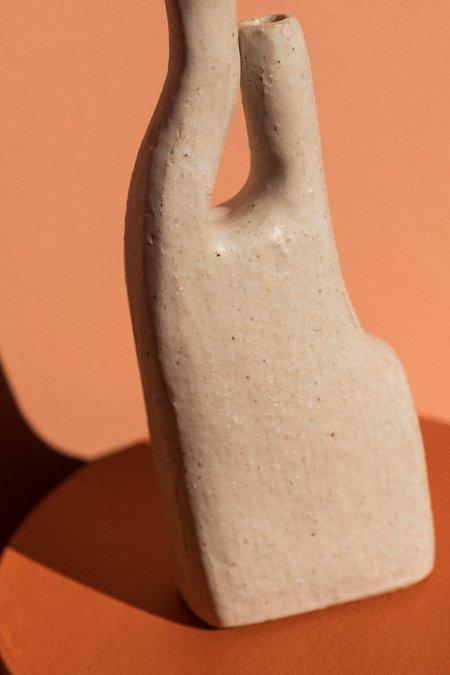 Deborah Sweeney Dune Handbuilt #22 Vessel
