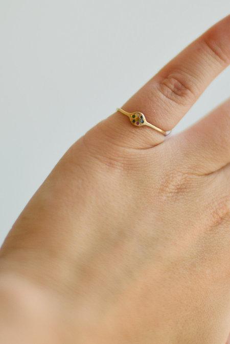 MADA Dainty Ring