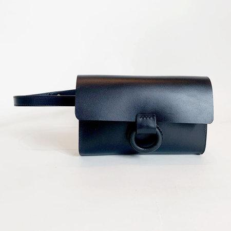 Crescioni rio belt bag - black
