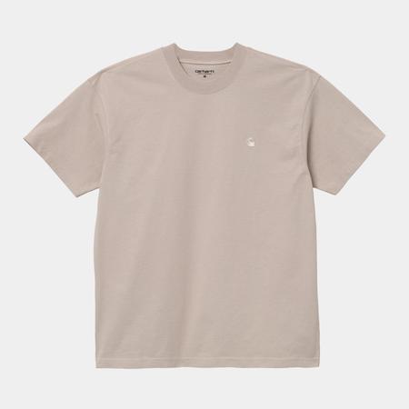 CARHARTT WIP S/S Sedona T-Shirt - Glaze