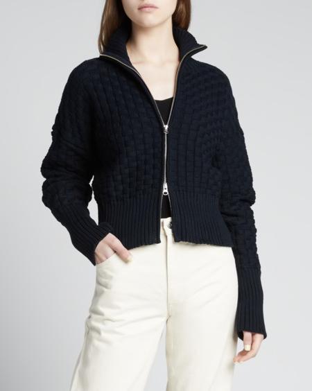 Rachel Comey Ader Jacket - Navy