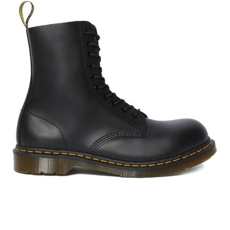Dr. Martens 1919 Fine Haircell Boots - Black
