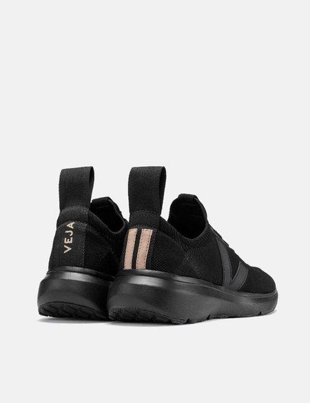 Veja x Rick Owens Runner Style 2 V-Knit - Full Black