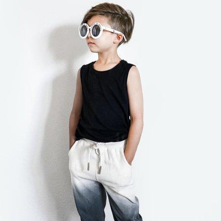 Kids Omamimini Ombre Terry Sweatpants