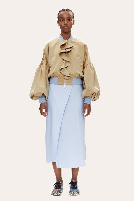 Stine Goya Octavia Skirt - Miami Keys