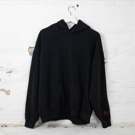 Little High, Little Low GROHL HOODIE sweater - sludge