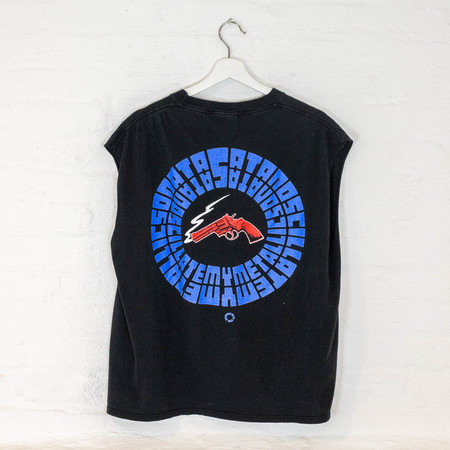 Vintage Soundgarden '92 Shortsleeve Tshirt