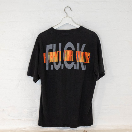 Vintage van halen '91 Tshirt
