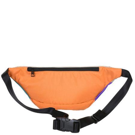 MASTER-PIECE Waist Bag - Orange Multicolor
