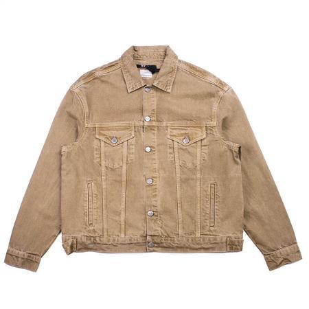 Ksubi  Oh G Dunez jacket - Brown