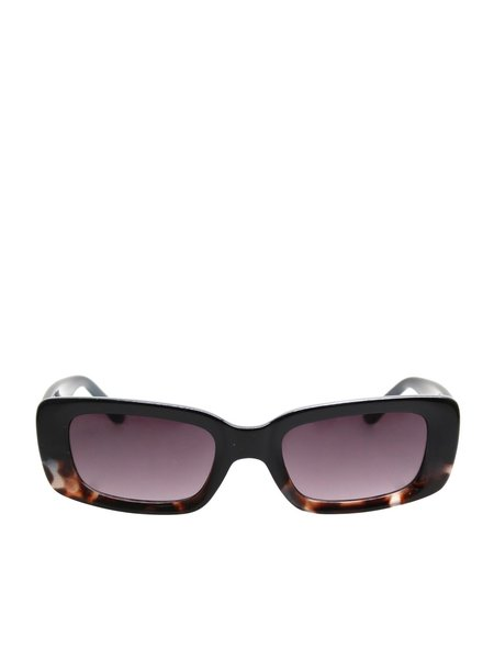 Reality Eyewear Bianca Sunglasses - Black Splice