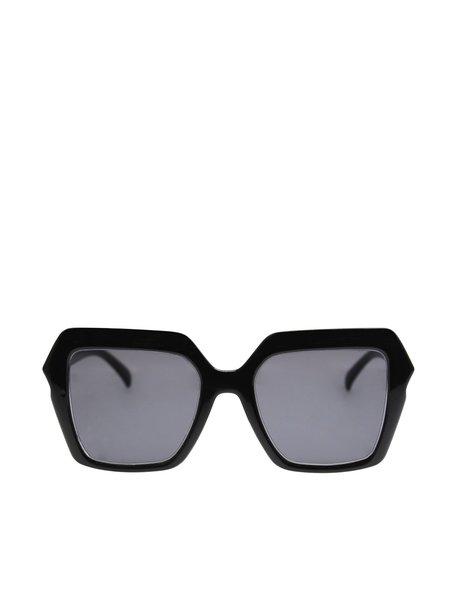 Reality Eyewear Danceteria Sunglasses - Black