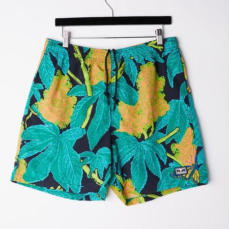 Obey Easy Relaxed Buds Shorts