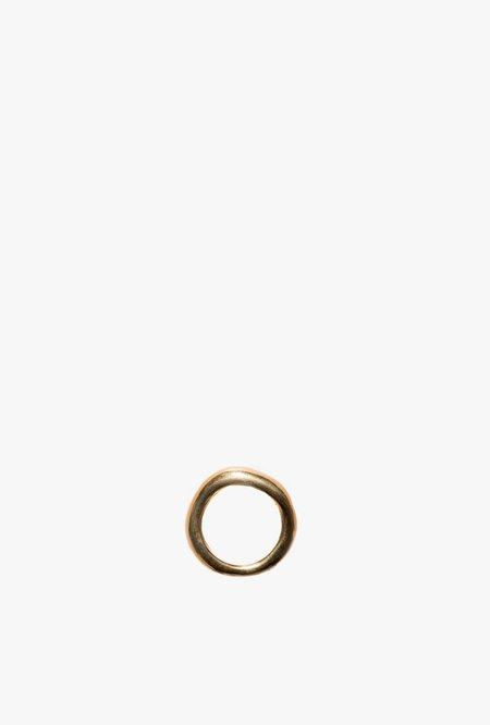 Unisex Swim To The Moon Eau Ring