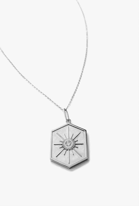 Thatch Guiding Star Necklace