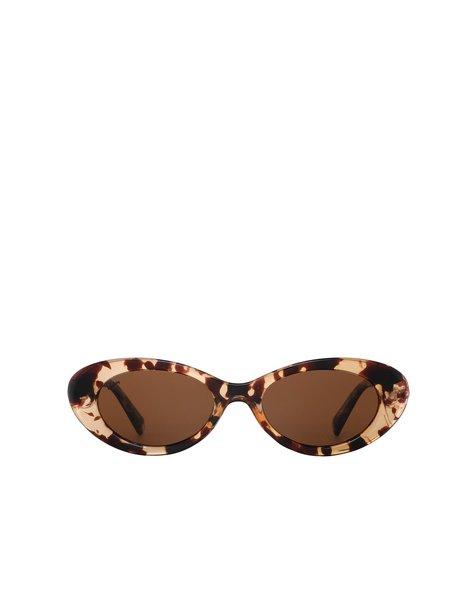 Reality Eyewear High Society Sunglasses - Honey Turtle