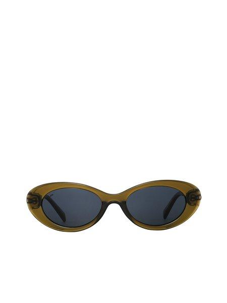 Reality Eyewear HIGH SOCIETY sunglasses - OLIVE