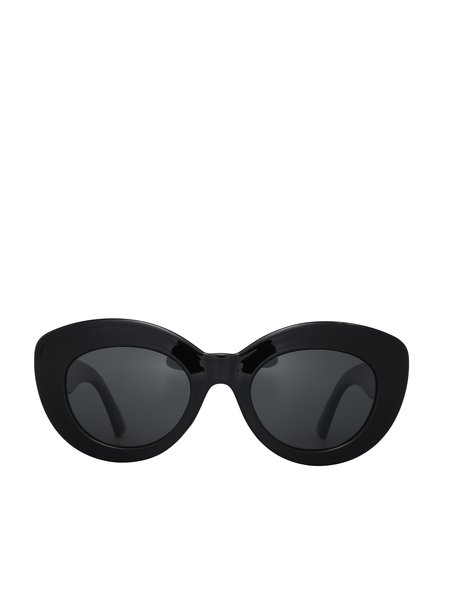 Reality Eyewear Marmont Sunglasses - Black