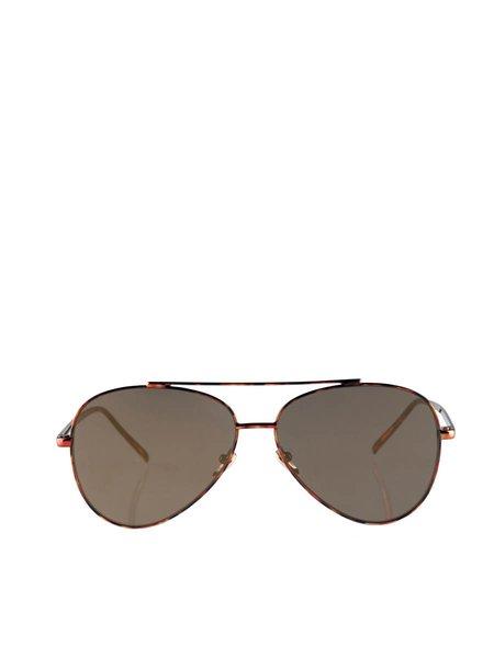 Reality Eyewear MR CHIPS SUNGLASSES - TURTLE