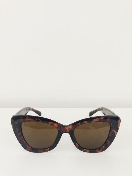 Reality Eyewear Mulholland Sunglasses - Turtle