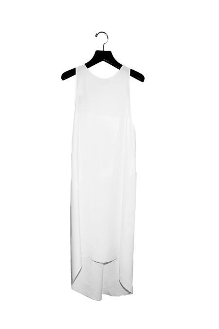 KES Spine Tank Dress