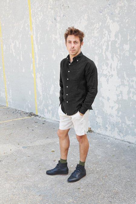 Alex Crane Playa Shirt - Night