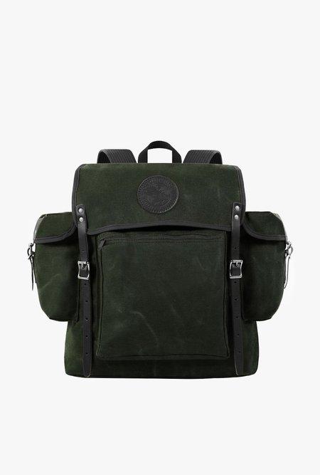 Duluth Pack Rambler Wax Backpack