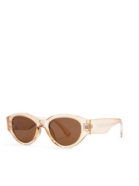 Reality Eyewear STRICT MACHINE sunglasses - CHAMPAGNE
