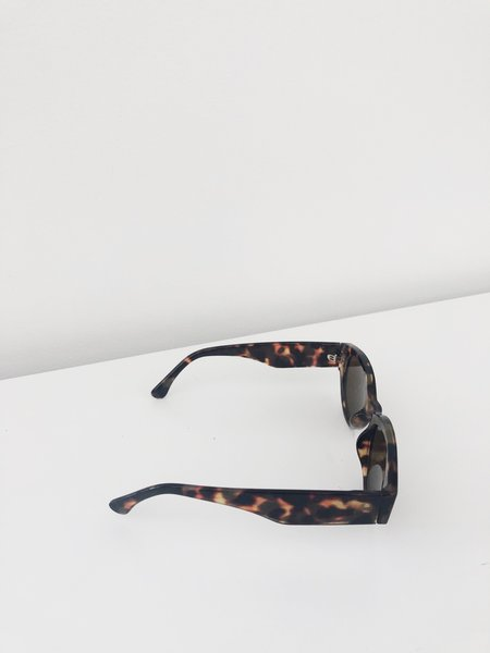 Reality Eyewear Strict Machine Sunglasses - Turtle