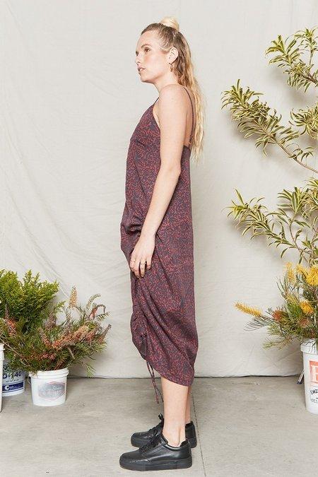 Back Beat Co. Tencel Aurora Dress - Neue Camo