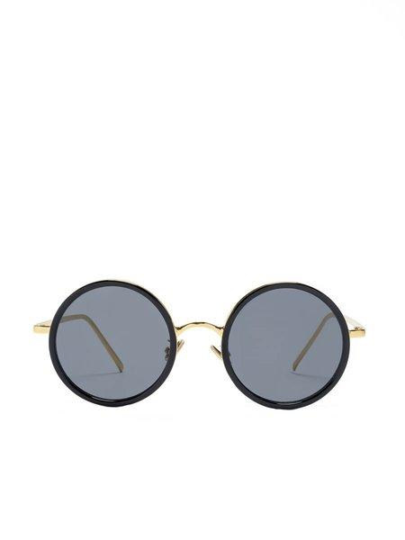 Reality Eyewear THE FOUNDRY sunglasses - BLACK