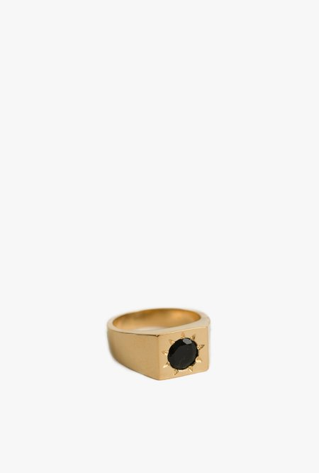 Merewif Townes Ring - Gold