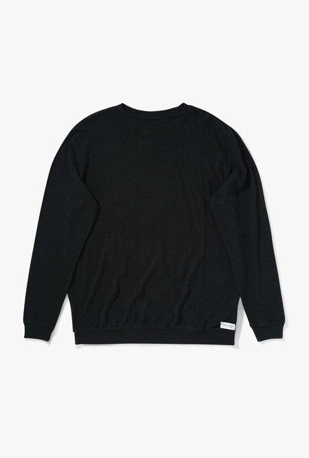 Banks Journal Vision Transseasonal Fleece - Black