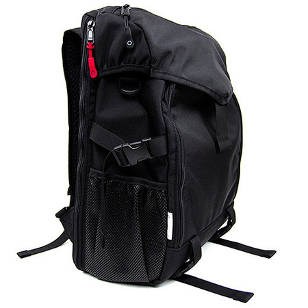 DSPTCH CAMERA RUCKPACK / BLACK
