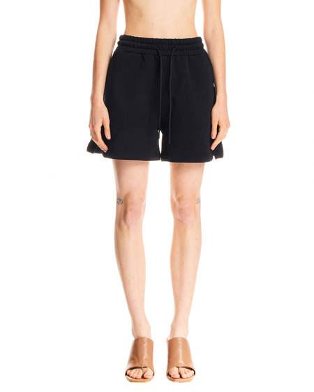 MSGM Short Pants - Black