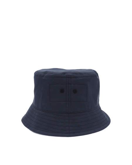 Rick Owens Gilligan Hat - Black