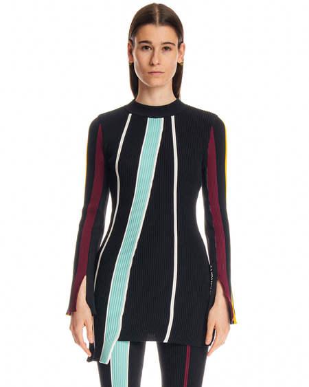 Ambush Short Dress - Multicolor