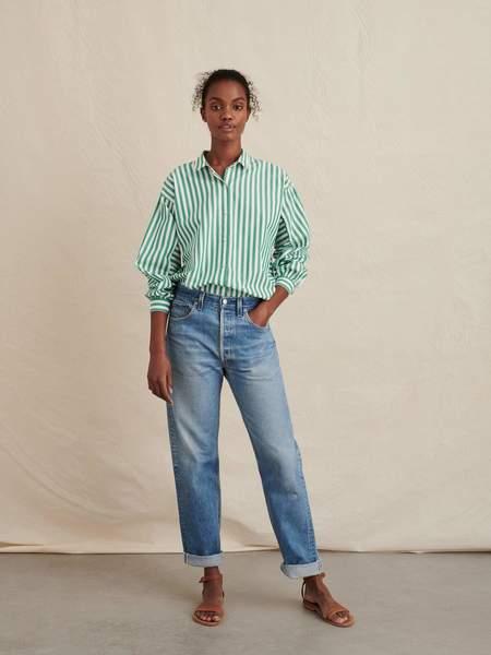 Alex Mill Henri Shirt - Stripe
