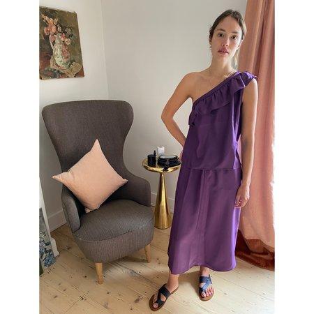 Soeur Jorja Shirt - Violet