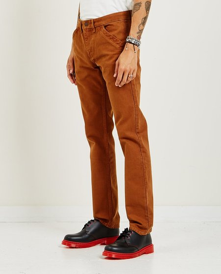 Freenote Cloth 14 Ounce Workers Chino Slim Fit