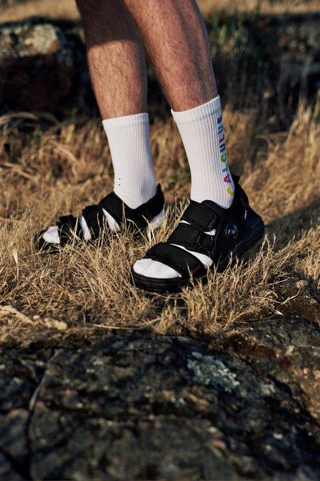 Gramicci Belt Sandals - Black