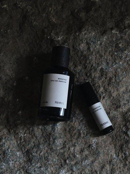Frama Beratan Perfume Oil