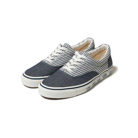 Human Made Deck Shoes - Blue