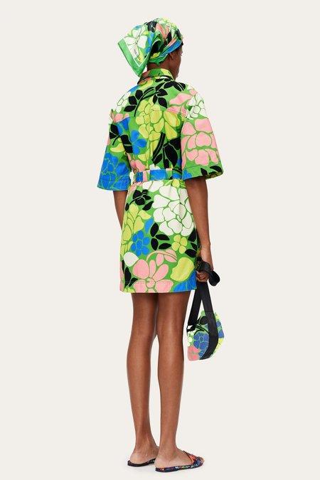 Stine Goya Carli Dress - Banana Leaf